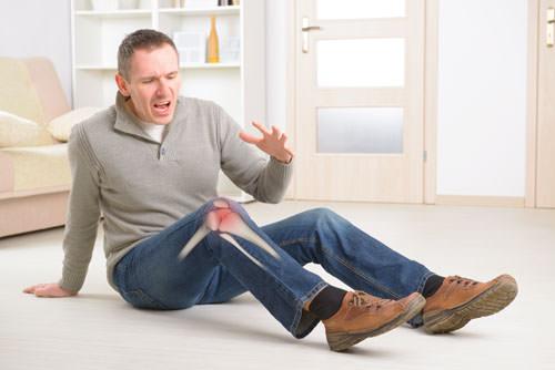 Причины деформирующего артроза коленного сустава