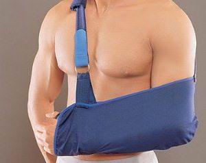 Лечение артрита плечевого сустава