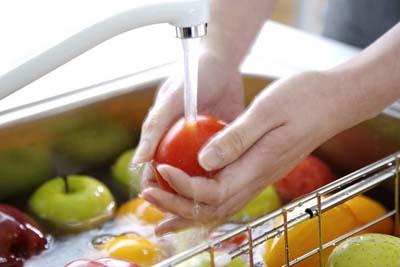 Здоровое питание - один из важных методов профилактики