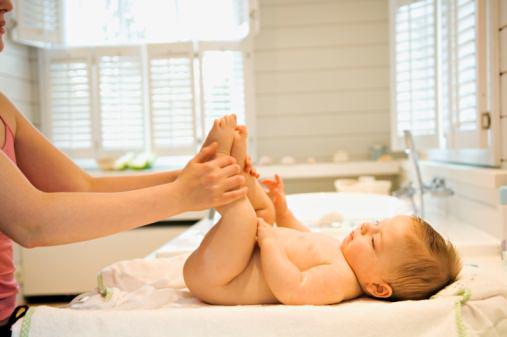 Способы лечения дисплазии тазобедренного сустава у детей