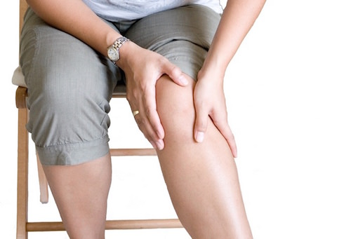 боль в колене при ходьбе