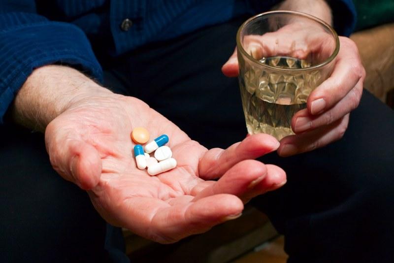 таблетки от артроза