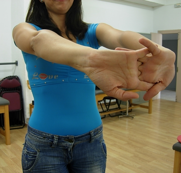 Гимнастика при артрозе
