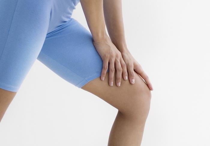 Первые признаки остеоартроза