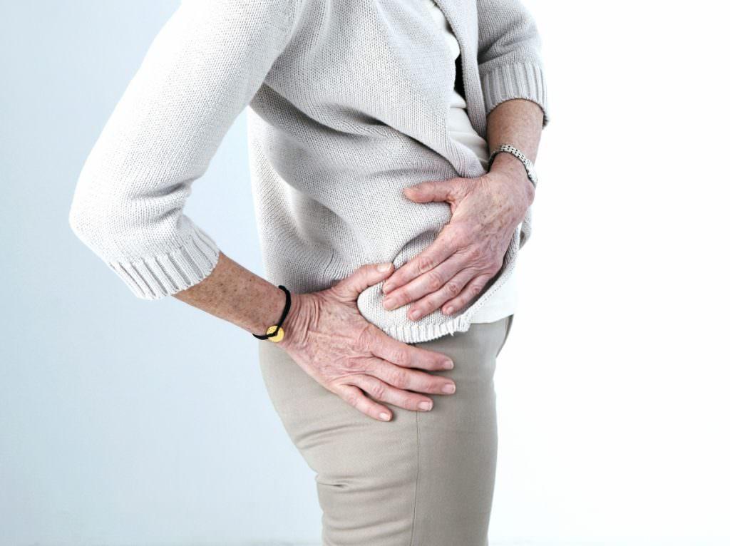 Сильная боль в суставах при артрите