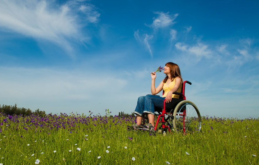 Инвалид