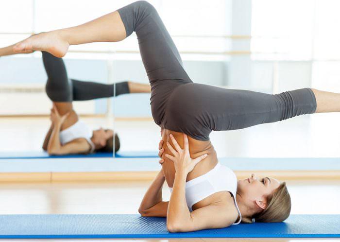 Занятия спортом для укрепления тазобедренного сустава