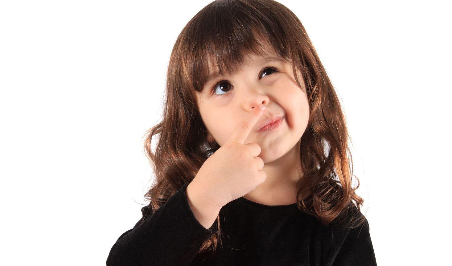 Признаки болезни у детей