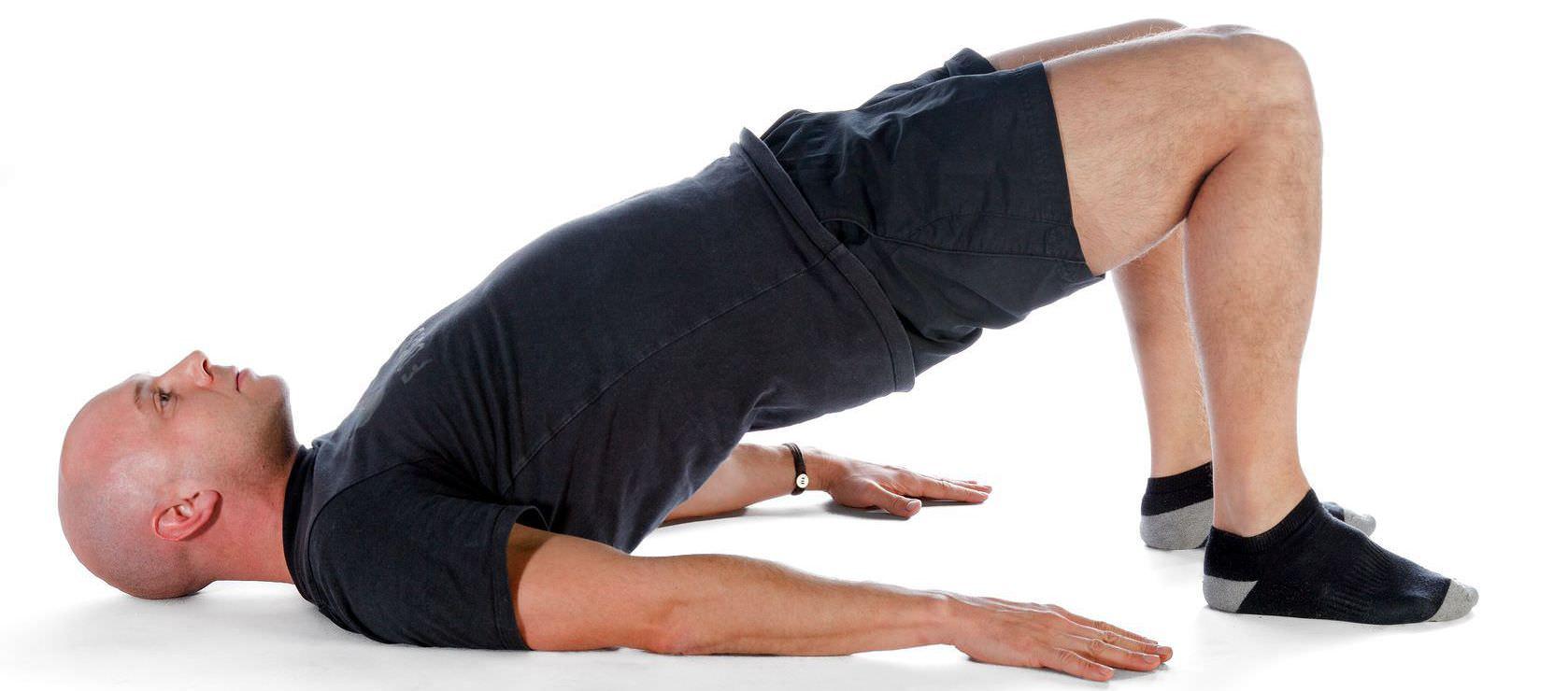 Упражнение для малого таза