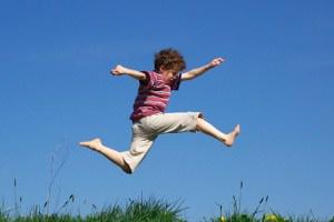 Артрит коленного сустава у ребенка