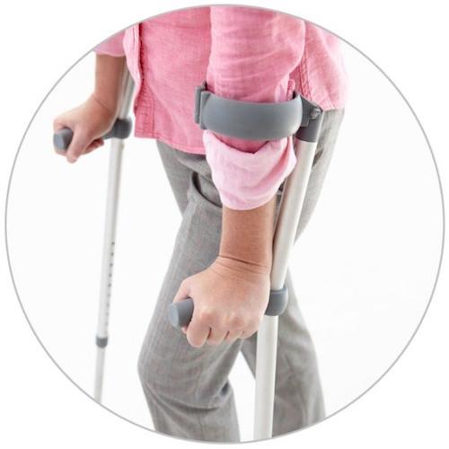 Эндопротезирование коленного и тазобедренного суставов
