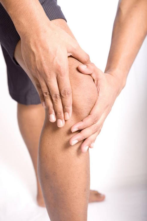 Гемартроз коленного сустава после травмы: симптомы и лечение