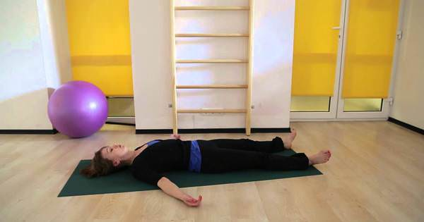 гимнастика при коксартрозе