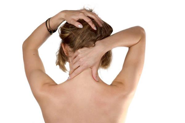 Упражнения для шейного отдела позвоночника