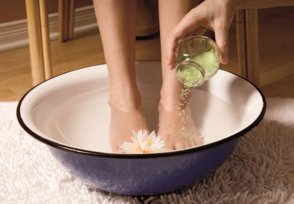 Виды лечения полиартрита ног