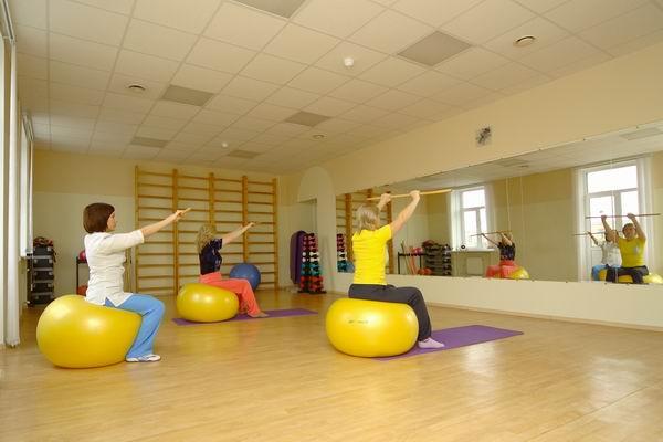 Правила проведения упражнений