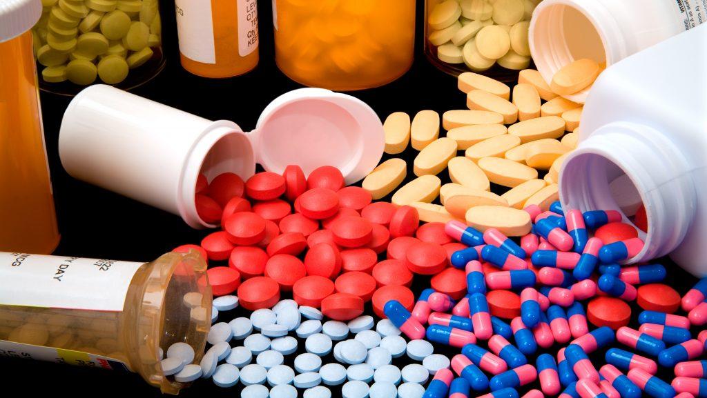 Современные препараты для лечения ревматоидного артрита