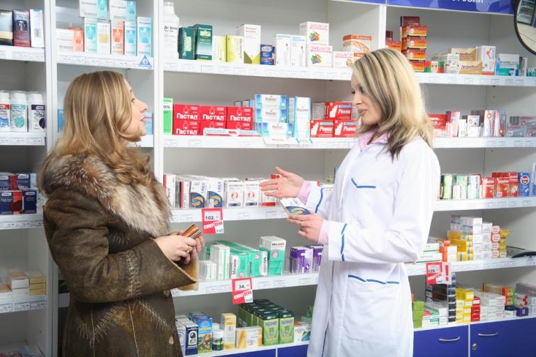 препарат можно приобрести в аптеках