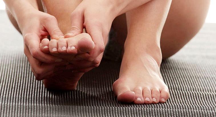 Как вылечить воспаление суставов на ногах в домашних условиях