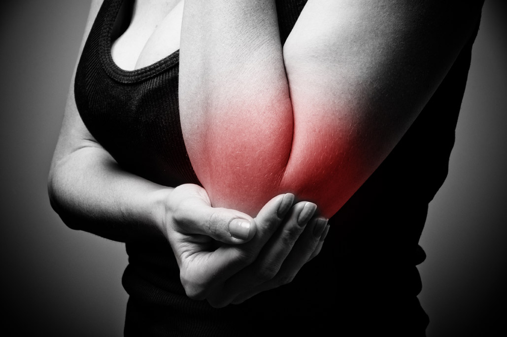 Артроз локтевого сустава особенности лечения