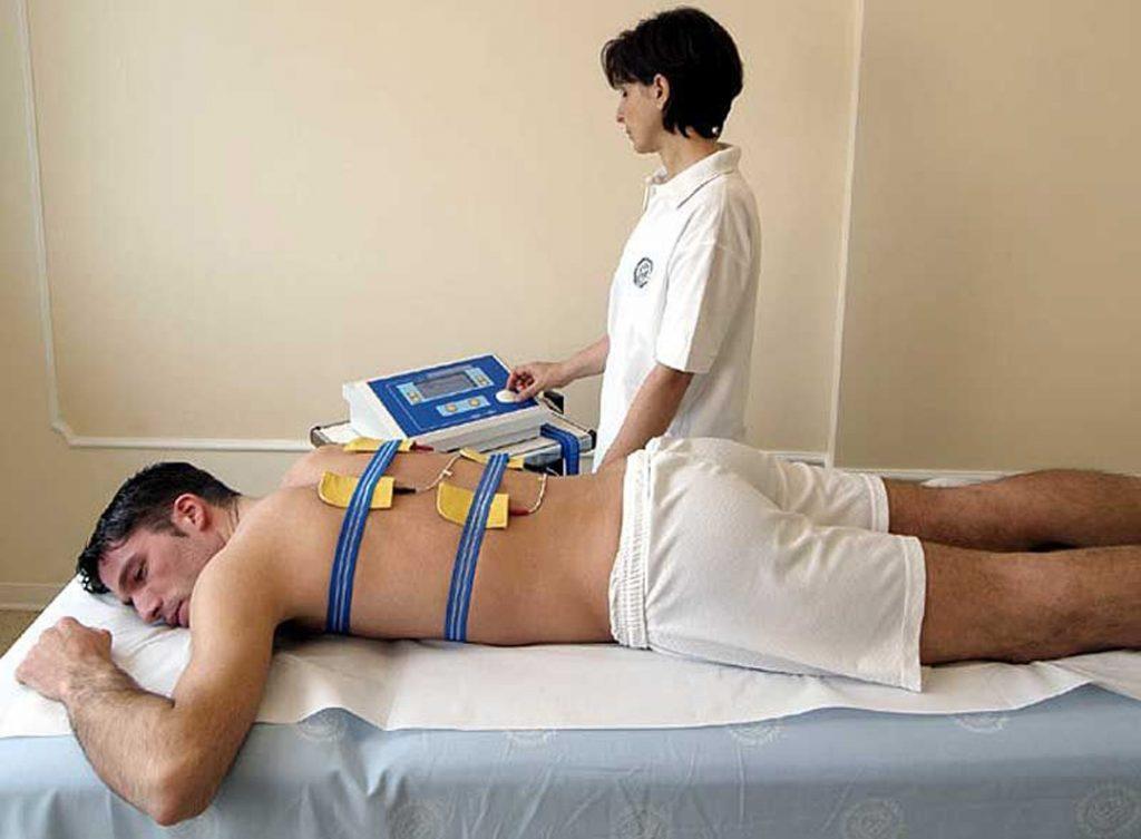 Метод индуктометрии