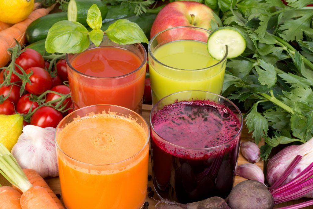 Описание диет при артрите