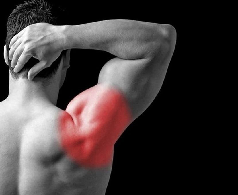Гимнастика для плечевого сустава при артрозе: видео упражнения для разработки плеча