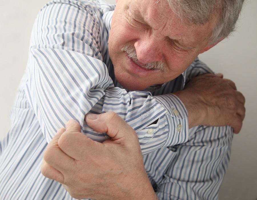 старческий) остеопороз