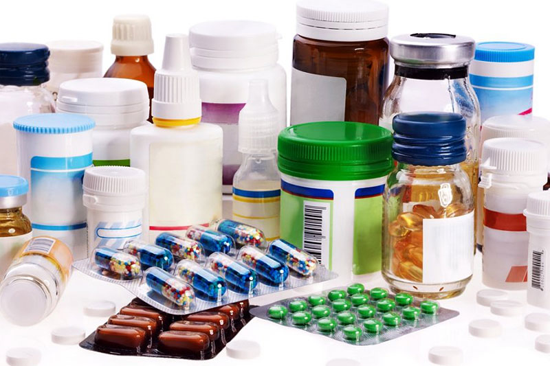 хондропротекторные препараты