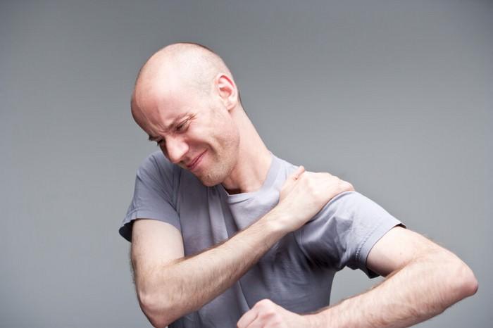Деформирующий артроз плечевого сустава - лечение 1,2,3 степени