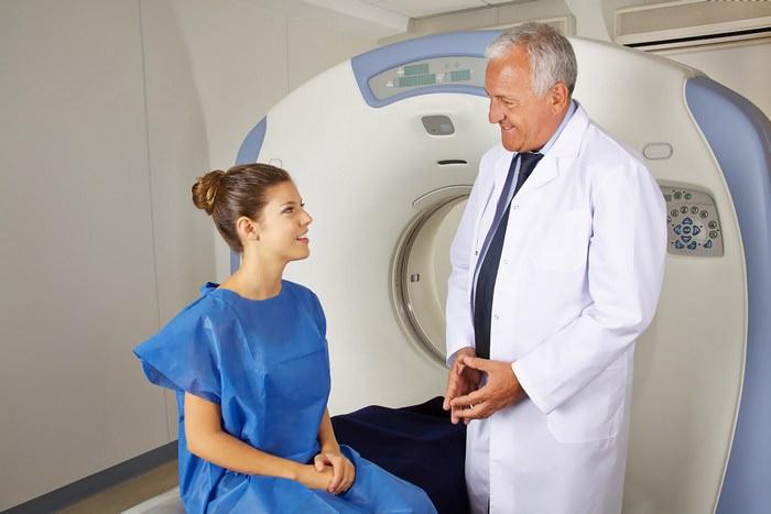 Диагностика остеоартроза плечевого сустава