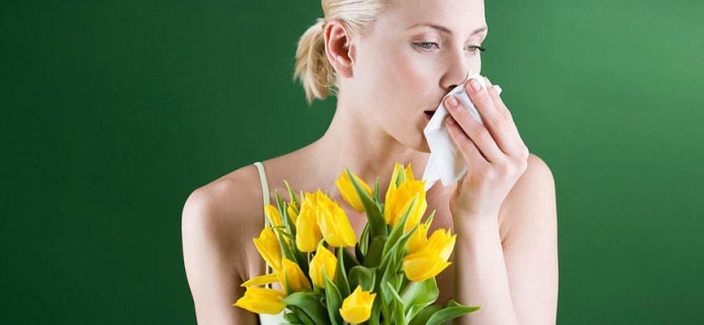 Причины возникновения аллергического артрита