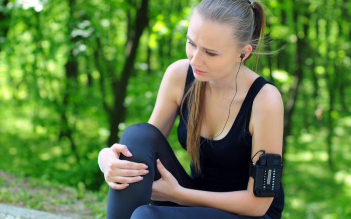 Гиперартроз: симптомы и лечение суставов