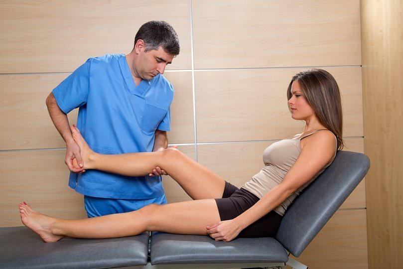 Что такое и как выглядит остеоартроз коленного сустава
