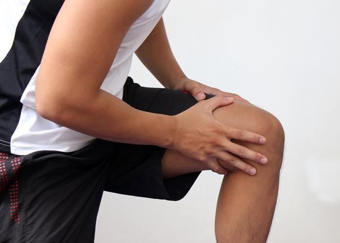 Симптомы бурсита коленного сустава