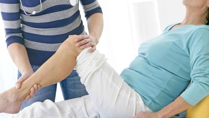 Почему появляется коксартроз коленного сустава
