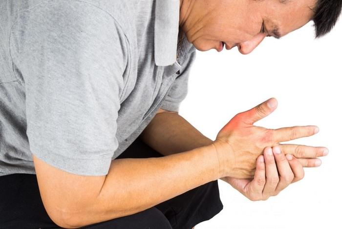 Как вылечить псориатический артрит — Суставы