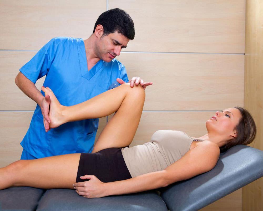 Какие упражнения полезны при артрозе коленного сустава