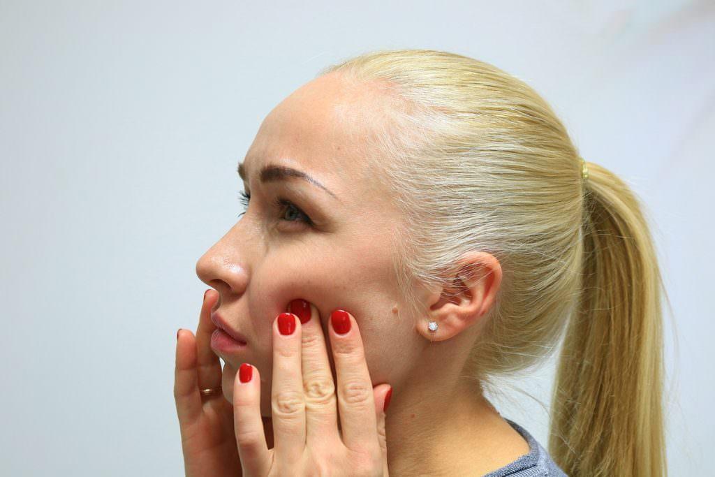 Артроз-челюстного сустава