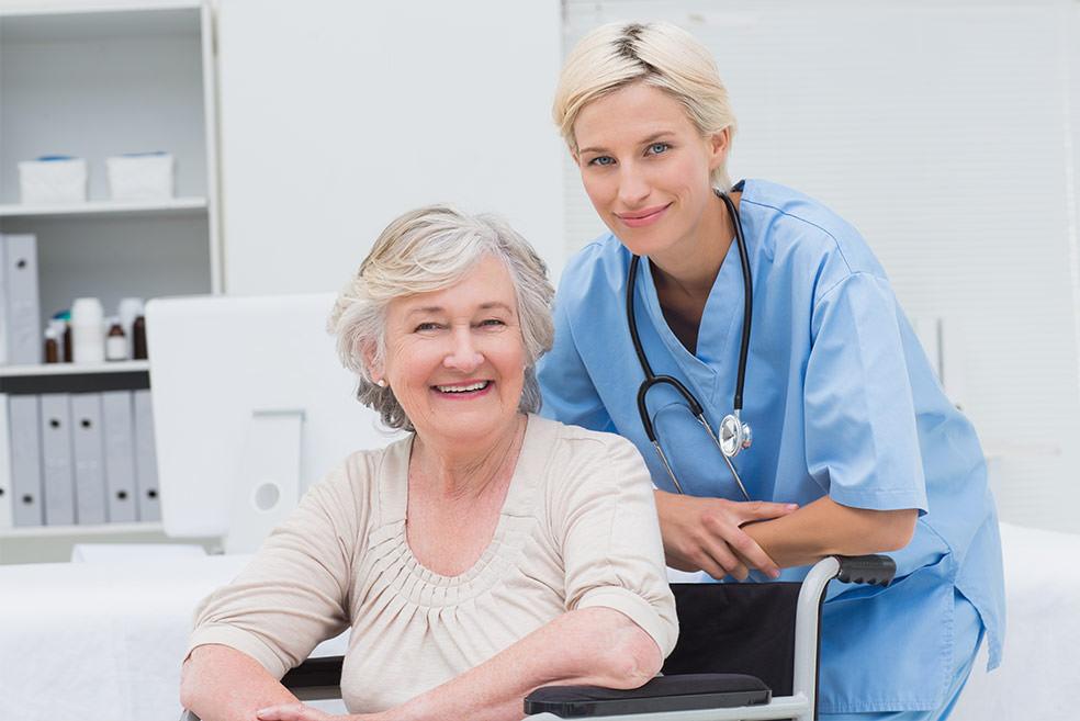 Лечение остеопороза у женщин пожилого возраста