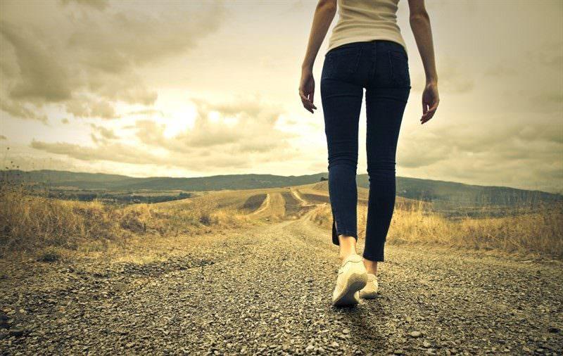Боль в тазобедренном суставе при ходьбе