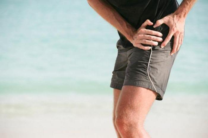 Признаки деформирующего остеоартроза тазобедренных суставов