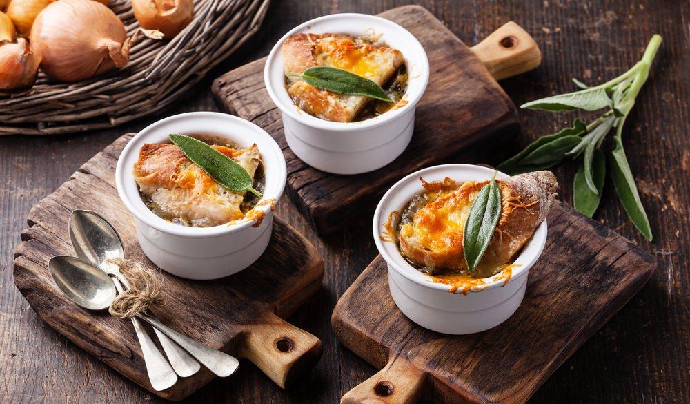 Кулинарное блюдо