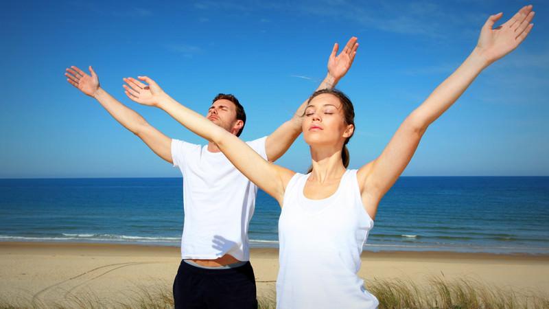 Расслабление мышц и снятие напряжения