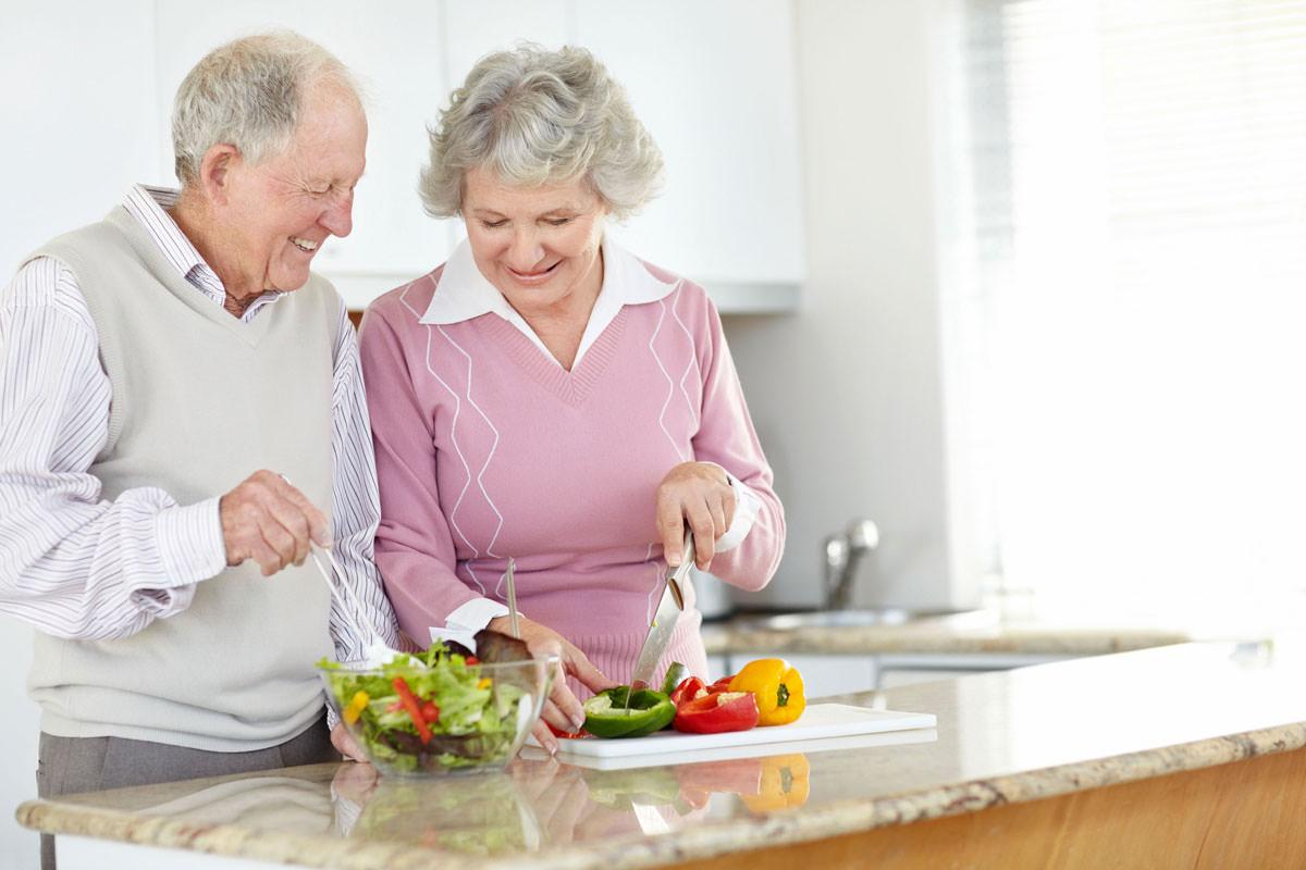 Диета и питание при артрозе суставов