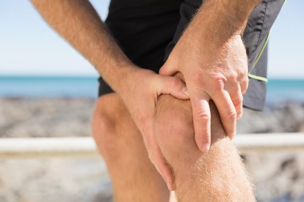 Изображение - Упражнения при больных суставах Runners-Knee-1024x682
