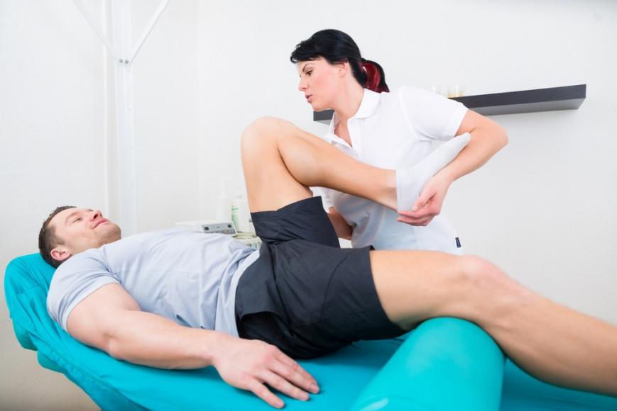 Упражнения при дислазии