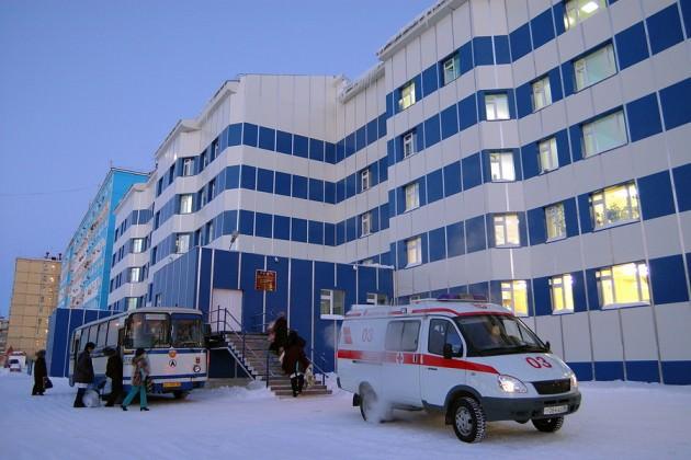 Выписка из больницы