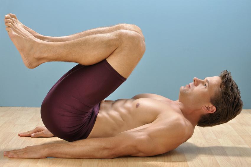Упражнения для малого таза для мужчин: как тренировать мышцы