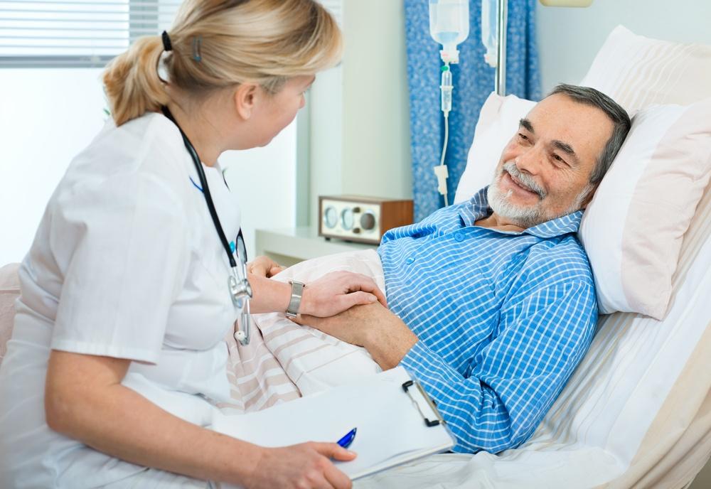 Приоритетная проблема пациента при ревматическом полиартрите